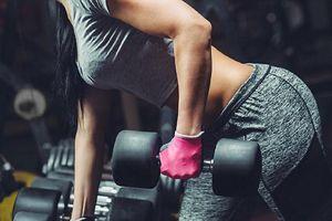 4 điều không nên làm tại các phòng tập gym