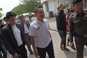AFC không 'bật đèn xanh', Thái Lan tính đường tìm HLV cho tuyển quốc gia