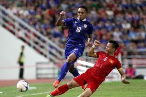 Thầy Park sẽ thay đổi cán cân đối đầu giữa đội tuyển Việt Nam - Thái Lan