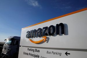 Amazon mở dịch vụ cho vay ở Trung Quốc