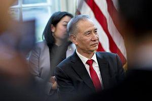 Đàm phán thương mại: Mỹ dịu giọng, Trung Quốc tỏ ra cứng rắn