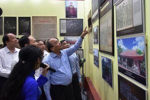 Thủ tướng Nguyễn Xuân Phúc thăm và làm việc tại Thanh Hóa