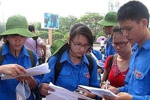Hà Nội: Hỗ trợ kinh phí duy trì hoạt động CLB 'Thanh niên với pháp luật'