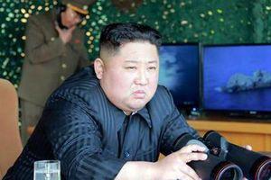 Triều Tiên, Mỹ đồng loạt lên tiếng về vụ thử tên lửa mới của Bình Nhưỡng
