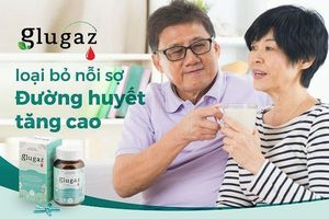 Glugaz – Thảo dược chăm sóc & hỗ trợ người đái tháo đường dựa trên nền tảng y học cổ truyền