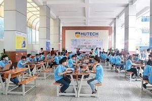 Những kiểu ngoại khóa 'chất lừ' cộp mác sinh viên Công nghệ thông tin HUTECH