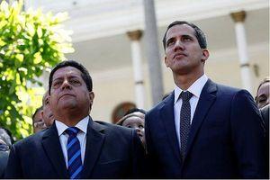 Tình báo Venezuela bắt giữ Phó chủ tịch Quốc hội