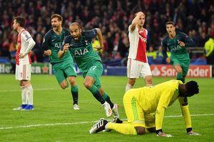 Tottenham ngược dòng ngoạn mục, đoạt vé chung kết Champions League!