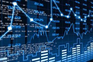 Chứng khoán tiếp tục giảm sâu, thanh khoản tăng vọt