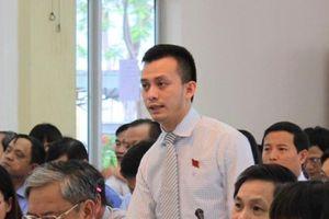 Ông Nguyễn Bá Cảnh bị đề nghị kỷ luật: Bộ Nội vụ nói gì?