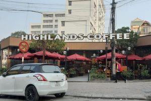 Hà Nội: Phường 'ủng hộ' Highlands Coffee kinh doanh trên đất Đại học Bách Khoa?