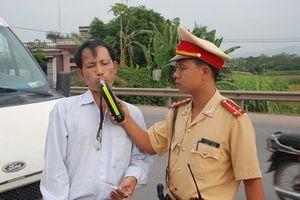 ĐBQH: Xử phạt 40 triệu đồng lái xe uống rượu chưa thể hiện nhân văn