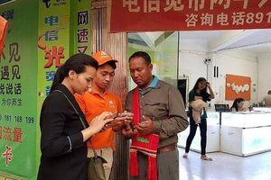 Mytel trở thành nhà mạng lớn thứ ba tại Myanmar