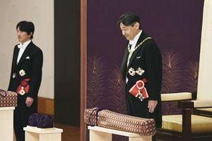 Naruhito: Tân Thiên hoàng Nhật Bản