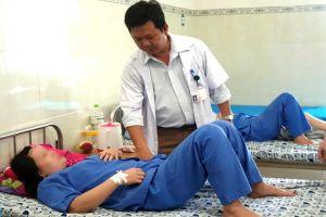 Chuyện hy hữu: Vòng tránh thai rơi vào trong bàng quang gây bí tiểu