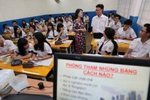 TP.HCM đưa chống tham nhũng vào giảng dạy trong nhà trường