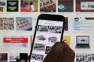Quốc hội Singapore thông qua luật chống thông tin giả mạo