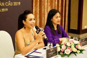 Hoa hậu Bản sắc Việt 2019: Xuất hiện 'bản sao' Hoa hậu Thu Ngân