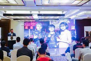 Lần đầu Việt Nam đăng cai giải thể thao điện tử quốc tế MSI
