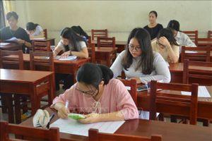 Đà Nẵng tổ chức kỳ thi thử THPT quốc gia