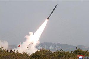 Triều Tiên phóng vật thể bay: Giới chuyên gia nhận định Triều Tiên đã trở lại chiến thuật leo thang quen thuộc