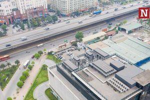 Liên minh HTX Việt Nam xin thêm xe công vụ