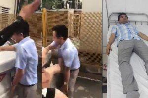 Tin tức mới nhất vụ thầy dạy lái xe bị học viên đánh vì 'chạm phần nhạy cảm'