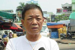 Vụ bảo kê chợ Long Biên: Đề nghị truy tố Hưng 'kính' cùng đồng phạm
