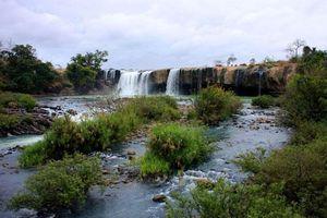 Tới Đắk Lắk 'thám hiểm' hệ thống thác đẹp nhất Tây Nguyên