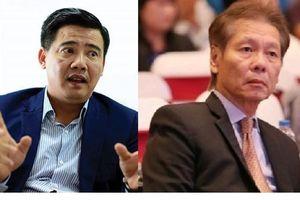 Eximbank: Ông Ngô Thanh Tùng thay ông Lê Minh Quốc thực hiện quyền của Chủ tịch HĐQT từ 8/5
