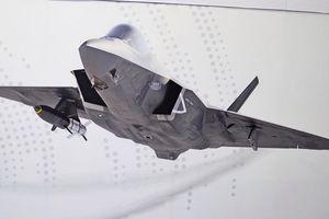 Mỹ chạy đua với Nga, thúc đẩy phát triển tên lửa siêu âm chống hạm