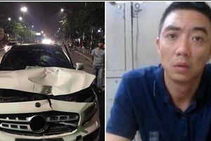Khởi tố, bắt giam 4 tháng tài xế say rượu đâm chết 2 phụ nữ ở hầm Kim Liên