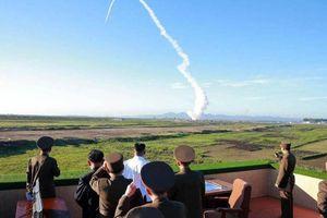 Triều Tiên phóng thử tên lửa đúng lúc Đặc phái viên Mỹ tới Hàn Quốc?