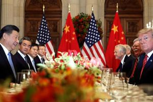 TT Trump cáo buộc Trung Quốc phá vỡ đàm phán thương mại