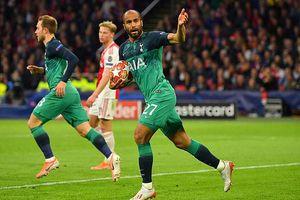Tottenham lội ngược dòng thần kỳ phút cuối, lập kỳ tích lịch sử