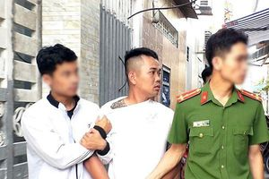 Đánh sập đường dây cá độ triệu đô tàng trữ súng và lựu đạn ở Đà Nẵng