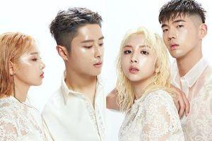 Vừa 'nhăm nhe' comeback, Ali Hoàng Dương xác nhận đứng chung stage cùng dàn sao Kpop: cựu thành viên Wanna One - Ha Sungwoon và nhóm KARD