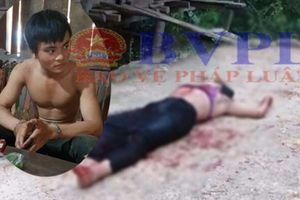 Đã bắt được nghi phạm vụ người phụ nữ bán khỏa thân tử vong Điện Biên