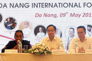 Đà Nẵng: Lần đầu tổ chức Lễ hội ẩm thực quốc tế