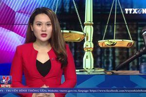 Đề nghị án tử hình cho Văn Kính Dương