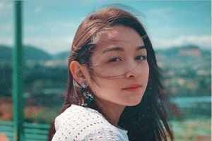 Chân dung cô nàng 9x gốc Việt lai 4 dòng máu, vừa xinh đẹp vừa tài năng