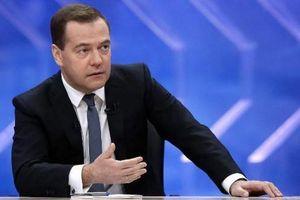 Nga lên kế hoạch 'thế chỗ' Đức trong top 5 nền kinh tế lớn nhất thế giới