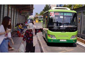 Hà Nội thí điểm buýt sạch, 'phủ sóng' mini buýt