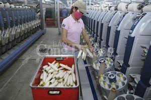 Hà Tĩnh: Công nghiệp chế biến - chế tạo đạt tăng trưởng cao