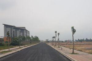 Chấn chỉnh tình hình 'sốt đất' trên địa bàn tỉnh Quảng Bình