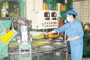 Sản xuất công nghiệp có dấu hiệu phục hồi