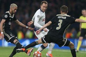 Ajax 2-3 Tottenham: Lucas Moura lập hattrick, Gà trống vào chung kết