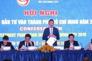 TP HCM mời gọi doanh nghiệp đầu tư vào 210 dự án