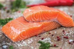 Ăn gì tốt cho gan? Những thực phẩm giúp bạn có một lá gan khỏe mạnh