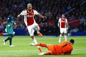 Màn lội ngược dòng 'điên rồ' của Tottenham trước Ajax